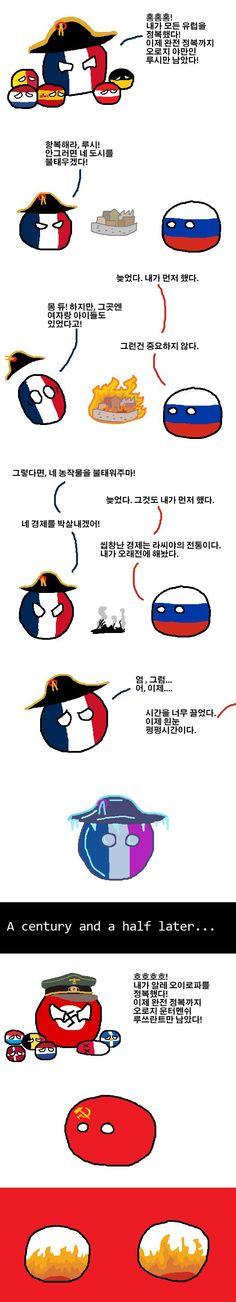 폴란드볼)러시아 원정