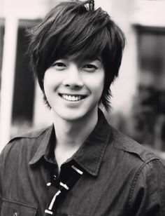Kim Hyun Joong ( SS501)  - Boys Over Flowers, Playful Kiss, Inspiring Generation and City Conquest