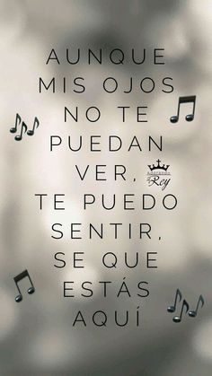 Quotes About God, Love Quotes, Tattoo Fe, Miss My Dad, Christian Messages, Gods Not Dead, Daily Inspiration Quotes, God Loves Me, Spanish Quotes