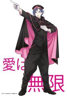 Sanrio Danshi, Little Twin Stars, My Melody, Yuu, My Man, Hello Kitty, Anime, Manga, Boys