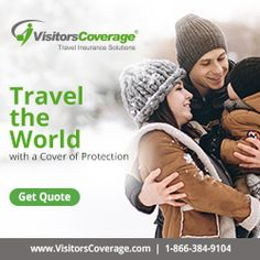 VisitorsCoverage Insurance for USA visitors, Int'l Travel medical Insurance, Visitor Health Insurance Collage Background, Reading Art, Got Quotes, Art Journal Pages, Bibliophile, Peace Of Mind, Trip Insurance, Insurance Companies, Continue Reading
