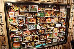 Tokyo Excess: Ekiben Matsuri (Train Bento Festival Store) at Tokyo Station