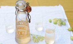 Dimblebys drink elderflower cordial syrup
