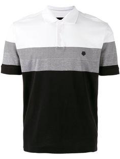 1724d3fccd Z ZEGNA contrast polo shirt.  zzegna  cloth  shirt
