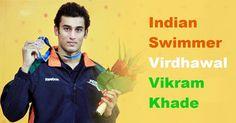 Swimming Videos, Beijing, Reebok, Adidas Jacket, Athletic, Indian, Athlete, Indian People, India