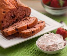 Chocolate Strawberry Bread Recipe | Tastefully Simple  www.tastefullysimple.com/web/ezann