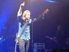 Jon Foreman, front man for Switchfoot.