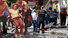 #denizli #haber #bebek #kadın #patlama  Üzücü Haber Geldi Patlamada Bebeğini Kaybetti