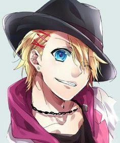 UtaPri ~~ All smiles! :: Kurusu Syo