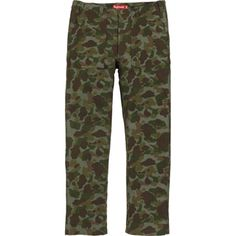I will Wear the Shit out of some camo during the summer
