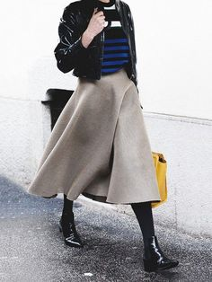 15 comfortable winter looks with chelsea boots Chelsea Boots Outfit, Boots Chelsea, Chic Outfits, Fall Outfits, Fashion Outfits, Fashion Trends, Boot Outfits, Milan Fashion, Street Looks