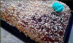 Moinho De Farinha: Bolo com doce de ovos