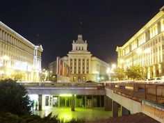 София (Sofia), Bulgaria - 10 places to go while still cheap (2014)