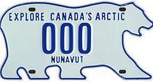Visit Nunavut