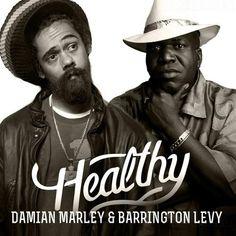 Damian Marley & Barrington Levy - Healthy