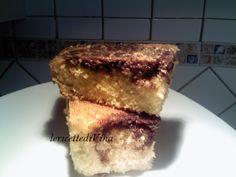 torta al cioccolato..cotta