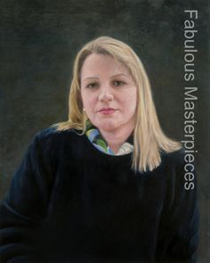 An elegant oil painting based on a photograph hand-painted by Fabulous Masterpieces. Prices start from £250 and world-wide delivery is free. For a quote or more info please email: info@fabulousmasterpieces.co.uk