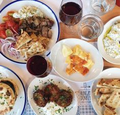 London's Best Greek Restaurants | Londonist