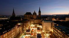 Aachen European Best Destinations