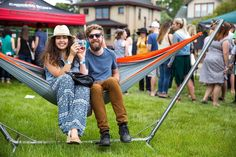 Everything is better in a hammock. Thanks for hanging with #TrekLightGear @twopartsco.