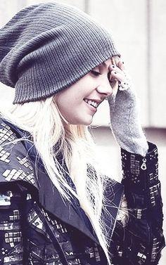 Taylor Momsen ~ Lila Grace