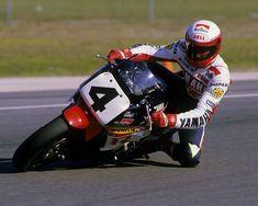 1986 Yamaha FZ750 Superbike Daytona Eddie Lawson !! - ミヒャエルのブログ - Yahoo!ブログ