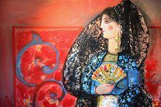 Work On Canvas | Ovissi
