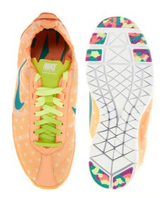 e4867d31aaf Surprisingly Chic Running Shoes — Go Ahead