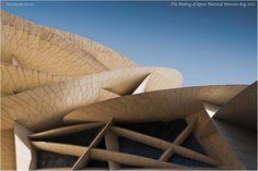 Here's a look at Qatar's upcoming National Museum – Doha News – Medium