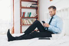 The Special Sock Drawer Foot Socks, My Socks, Socks Men, Men In Bed, Fashion Suits, Mens Fashion, Sheer Socks, Business Outfit, Black Socks