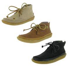 J Shoes Lexington Women's Ankle Desert Chukka Boots Suede Shoes | eBay