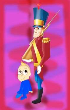 The Steadfast Tin Soldier by OUAT-Tin-Soldier on DeviantArt