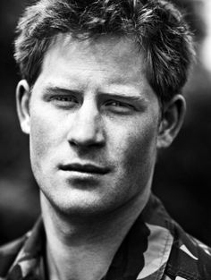 Prince Harry ... he's the handsome fun one... what is all the fuss about Prince William about anyway???