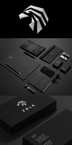 Impressive Corporate Identity and Stationeries.