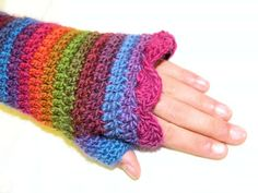 Glad I knit: Color!