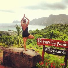 Koh Phi Phi Travel Guide - Pin now, read later!