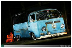 Your daily fix of Volkswagens. I do not own the photos posted here, I simply post them from my ever growing VW folder. Auckland, New Zealand. Vw Kombi Van, Volkswagen Karmann Ghia, Volkswagen Bus, Vw T1, Combi Wv, Vw Rat Rod, Transporter T3, Vw Pickup, Truck Covers