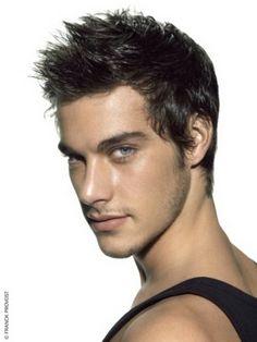 Modele de coiffure pour homme