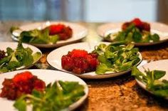 Ponzu Marinated Tuna Tartar | Chef's Notebook