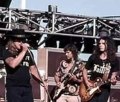 Steve Gaines, Lynyrd Skynyrd, Back In Time, Lineup, Cool Bands, 1970s, All About Time, Memories, Rock