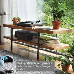 Mobiliário bacana - Dica de site | COPY&PASTE