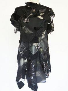 JUNYA WATANABE - DRESS/B
