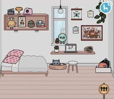 Best Free Ipad Apps, Simplistic Wallpaper, Free House Design, Minecraft Interior Design, Create Your Own World, Stitch Drawing, Body Art Photography, World Wallpaper, Aesthetic Rooms