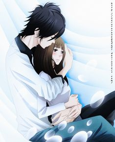 "Suki-tte Ii na yo / Скажи ""Я люблю тебя"" #Татибана_Мэй #Ямато_Куросава Say I Love You, You And I, My Love, Yamato And Mei, Shoujo, My Children, Anime Couples, My Childhood, True Love"