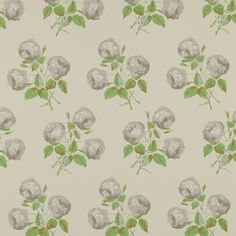 Bowood by Colefax & Fowler. Love this wallpaper <3 my all time favourite