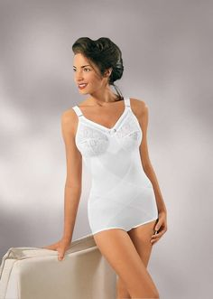 6f5af07f46 3033 Full Support Lace Corselette by Naturana available on Now That s  Lingerie  ShopNTL Shapewear