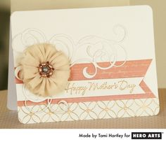 Happy Mother's Day  By Tami Hartley - Scrapbook.com