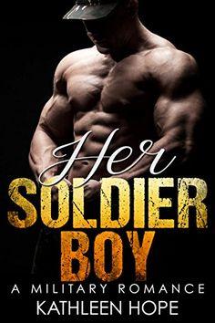 Military Romance: Her Soldier Boy  https://www.amazon.com/dp/B01N9GDJ38/ref=cm_sw_r_pi_awdb_x_WWAAybZ8FVSTD