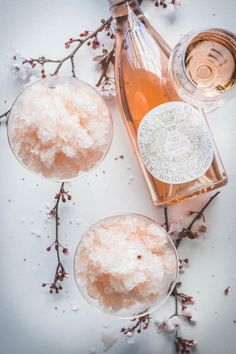 Oysters with Rosé Wine Granita – The Spice Adventuress Cocktail Desserts, Cocktails, Summer Desserts, No Bake Desserts, Kombucha, Granita, Alcohol Aesthetic, Wine Photography, Brunch