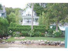 Charming Lakefront Cottage   Petoskey Mi.  (Cottage???)